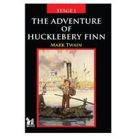 The Adventure Of Hucklebery Finn - Mark Twain