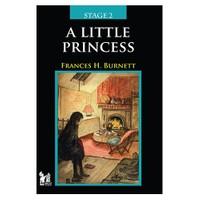 A Little Princess - Frances H. Burnett