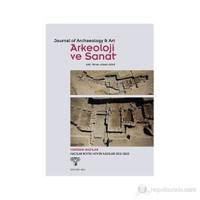 Arkeoloji Ve Sanat Dergisi Sayı: 142