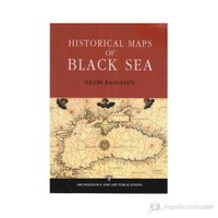 Historical Maps Of Black Sea