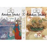 Kotodama İstanbul Hajimari 2015-Kolektif