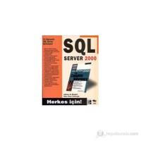 Herkes İçin Sql Server 2000-Jeffrey R. Shapiro