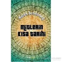 Mitlerin Kısa Tarihi - Karen Armstrong