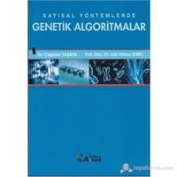Sayısal Yöntemlerle Genetik Algoritmalar