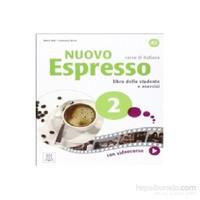 Nuovo Espresso 2 (A2) İtalyanca Orta-Alt Seviye