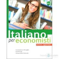 Italiano Per Economisti A2-C2 Edizione Aggiornata