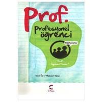 Profesyonel Öğrenci-İsmail Öz