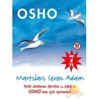 Martıları Seven Adam - Osho (Bhagwan Shree Rajneesh)