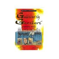 Çizgi Dünya Klasikleri Serisi: Gulliver'in Gezileri