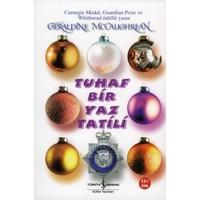 Tuhaf Bir Yaz Tatili - Gerald McCaughrean