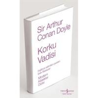 Korku Vadisi-Sir Arthur Conan Doyle