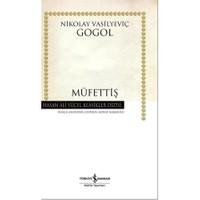 Müfettiş-Nikolay Vasilyeviç Gogol