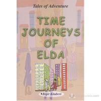 Time Journeys Of Elda-Serkan Koç