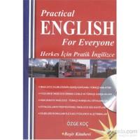 Practical English For Everyone-Herkes İçin Pratik İngilizce Cdli