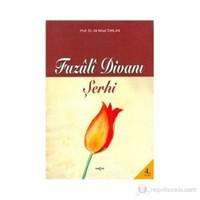 Fuzuli Divanı Şerhi - Ali Nihat Tarlan