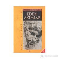 Batı Edebiyatında Edebi Akımlar