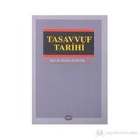 Tasavvuf Tarihi-Hayrani Altıntaş