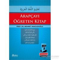 Arapçayı Öğreten Kitap - Mehmet Maksudoğlu