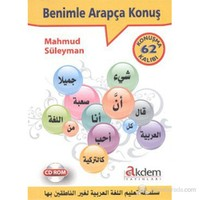 Benimle Arapça Konuş (62 Konuşma Kalıbı)