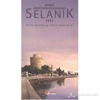 Birinci Öğretmenler Kongresi Selanik 1911-Şefika Kurnaz