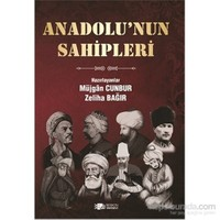 Anadolu'Nun Sahipleri-Zeliha Bağır