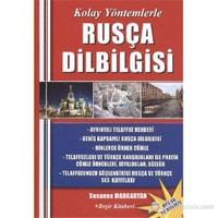 Kolay Yöntemlerle Rusça Dilbilgisi - Susanna Margaryan