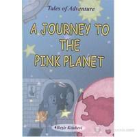 A Journey To The Pink Planet-Serkan Koç