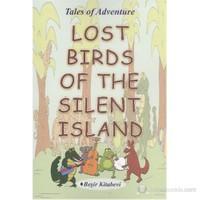 Lost Birds Of The Silent Island-Serkan Koç