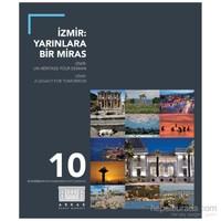 İzmir: Yarınlara Bir Miras (Kartpostal Seti)