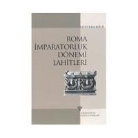Roma İmparatorluk Dönemi Lahitleri - Guntram Koch