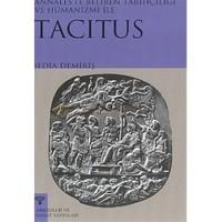 Annales'te Beliren Tarihçiliği Ve Hümanizmi İle Tacitus