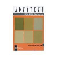 Arkitekt 1931 - 2003 Kaynakçası