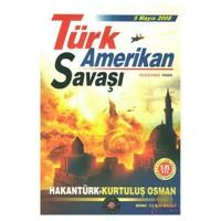 Türk Amerikan Savaşı