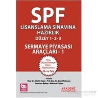 Spf Lisanslama Sınavlarına Hazırlık Düzey 1-2-3
