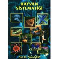 Hayvan Sistematiği - Yalçın Şahin