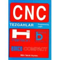 CNC Tezgahlar Programming Logic