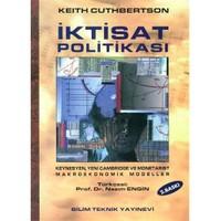 İktisat Politikası - Keith Cuthbertson