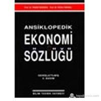 Ansiklopedik Ekonomi Sözlüğü-Rona Turanlı