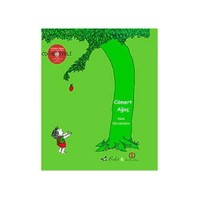 Cömert Ağaç (Ciltli) - Shel Silverstein