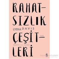 Rahatsızlık Çeşitleri-Lydia Davis