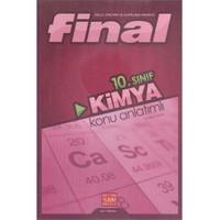 Final 10. Sınıf Kimya-Kolektif