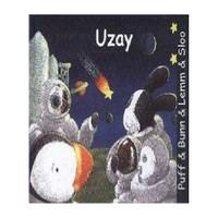 Puff & Bunn & Lemm & Sloo: Uzay (Ciltli)-Kolektif