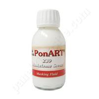 Ponart Masking Likit (Suluboya) Yeni 100 Ml. Pa239