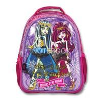 Monster High Sırt Çantası 1409
