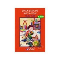 Çocuk Şiirleri Antolojisi (2. Baskı) - Metin Celal