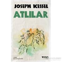 Atlılar-Joseph Kessel