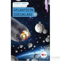 Atlantis'İn Çocukları 3-Bilgin Adalı