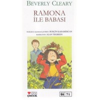 Ramona İle Babası ( Ramona And Her Fa Ther )-Beverly Cleary