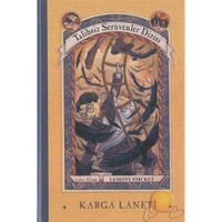 Karga Laneti ( The Vıle Vıllage )