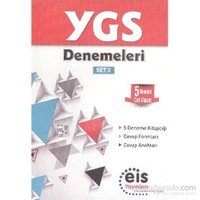 Eis Ygs Denemeleri Set 2 5 Deneme